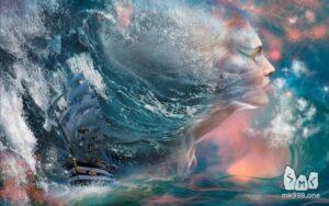 Эффект воздействия стихии Воды на сознание,Причины возможного перекоса в сознании, На индивидуальность надо иметь право