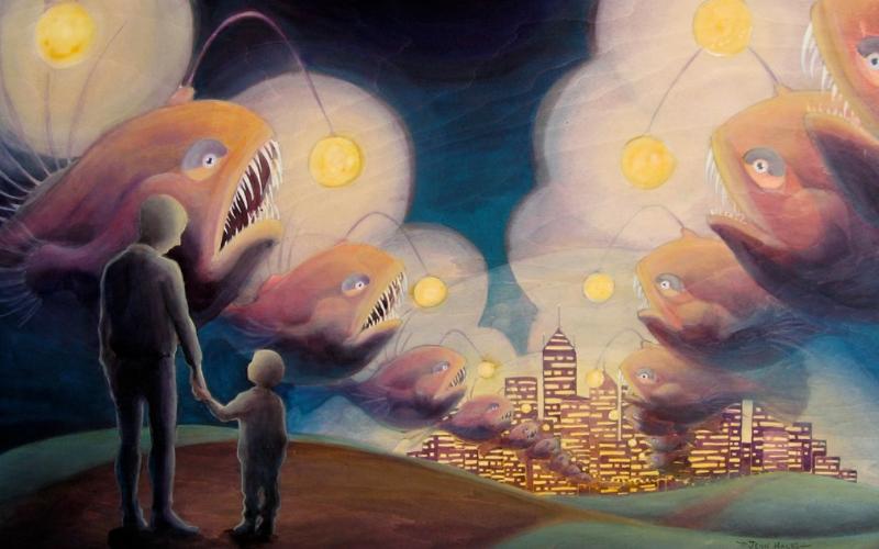 Воздействие на разум эгрегориальными системами. Для фиксации точки сборки на нужном уровне помогут все техники по курсу освобождения сознания